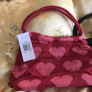 The Sac handbag BNWT